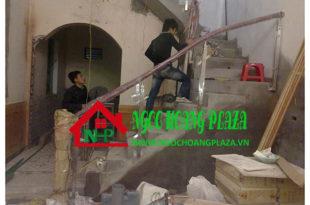 Sửa chữa nhà cũ tại quận 2 giá rẻ