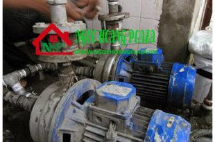 Thợ sửa máy bơm nước tại nhà quận 1