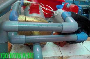Thợ sửa máy bơm nước tại nhà quận 7
