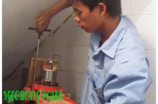 Thợ sửa máy bơm nước tại quận bình tân