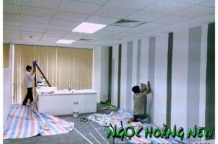 Sửa chữa nhà chung cư tại tphcm giá rẻ