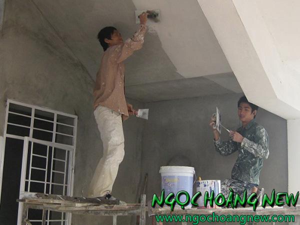 Sửa chữa nhà cũ tại quận tân bình TP HCM