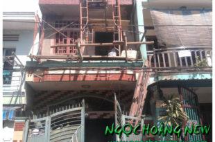 Sửa chữa nhà tại quận 4 giá rẻ