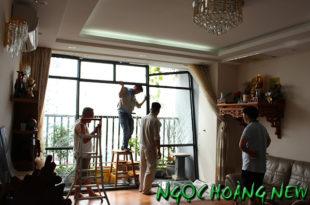 Sửa chữa nhà tại quận gò vấp giá rẻ