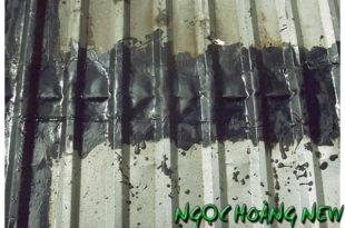 Thợ chống dột tại quận tân bình TP HCM