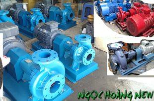 Thợ sửa máy bơm nước tại huyện hóc môn