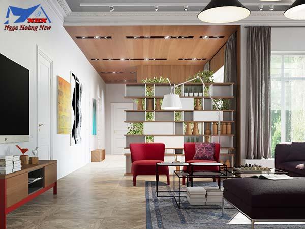 Dịch vụ cải tạo nội thất nhà ở chuyên nghiệp