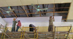 Sửa chữa nhà cũ tại bình dương