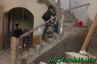 Sửa chữa nhà tại quận 11 trọn gói