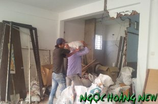 Sửa chữa nhà tại quận bình tân trọn gói