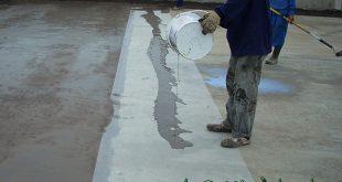 Thợ chống thấm tại bình dương chuyên nghiệp