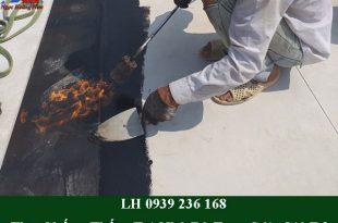 Thợ chống thấm tại nhà bè giá rẻ và chuyên nghiệp