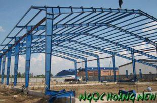 Làm mái tôn tại quận bình thạnh TP HCM
