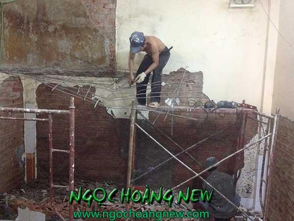 Sửa nhà cấp 4 tại TPHCM